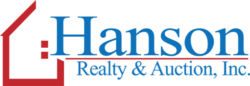 Hanson Realty & Auction