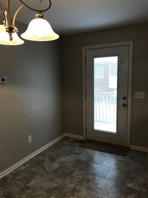210 East Blackwell Front Door