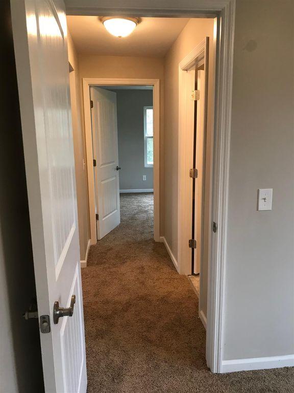 210 East Blackwell Hallway